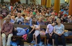 IRAQ-_ERBIL_Christian_refugees