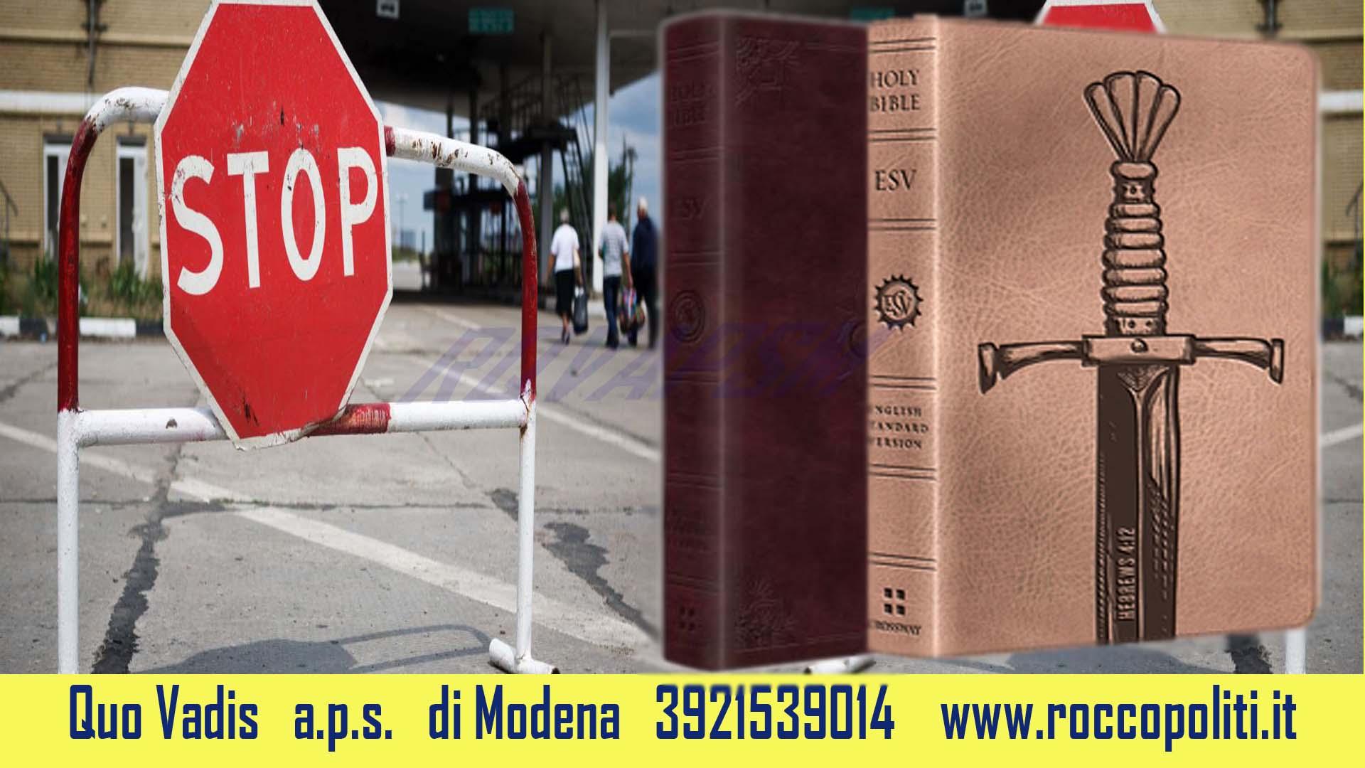RUSSIA DOGANO STOP BIBBIE