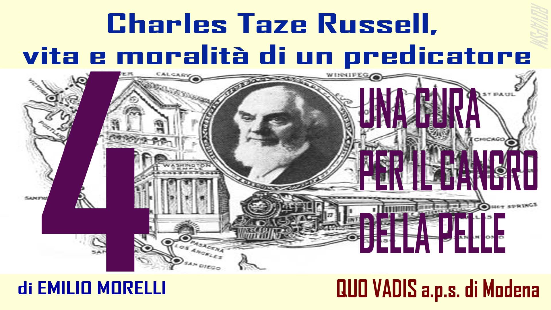 Charles Taze Russell,