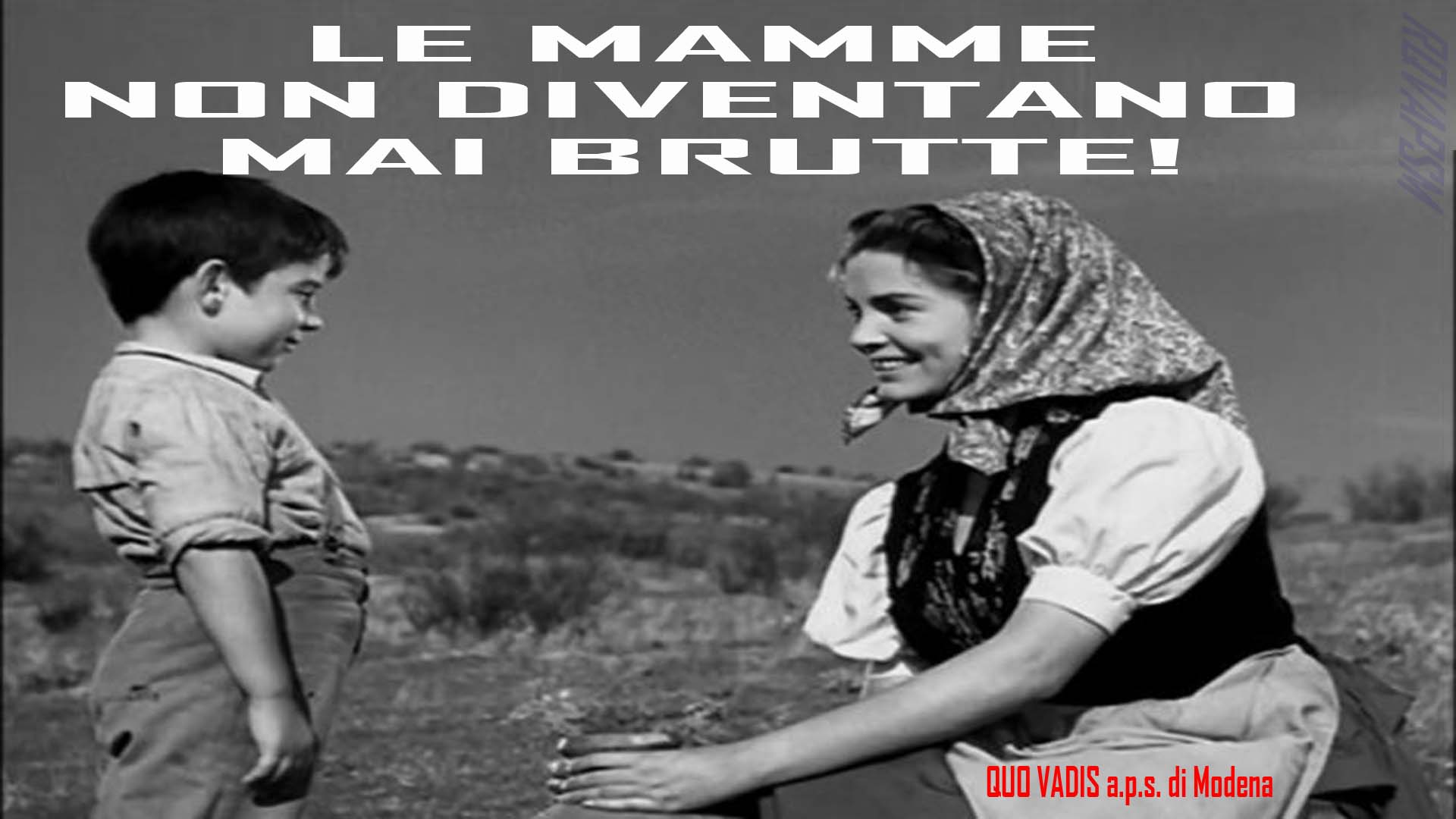 LE MAMME